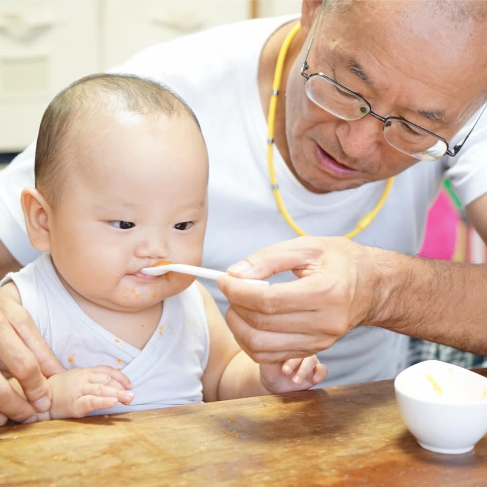 【ステップ1】離乳食16日目(0歳6ヶ月1週目)