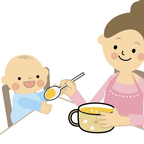 ごっくん期(5、6ヶ月)の離乳食のすすめ方
